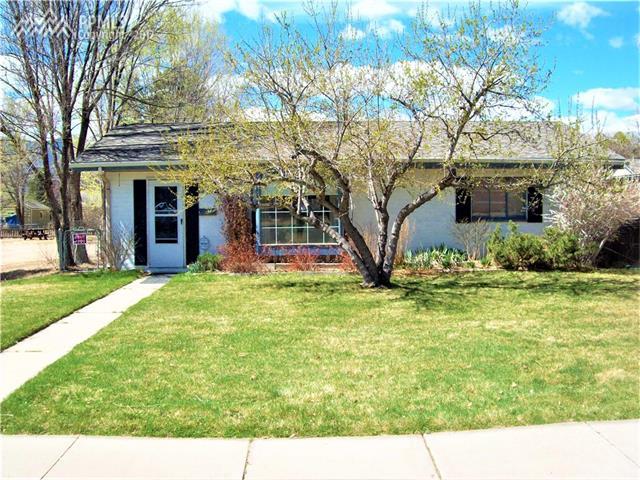 2216 N Royer Street, Colorado Springs, CO 80907