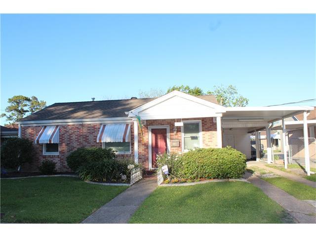 537 GROVE Avenue, Harahan, LA 70123
