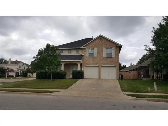 2201 Romeo Dr, Cedar Park, TX 78613
