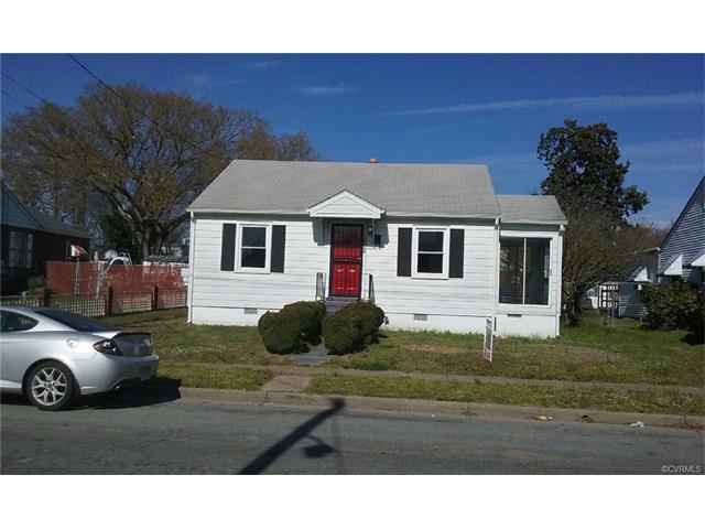 1502 N 26th Street, Richmond, VA 23223