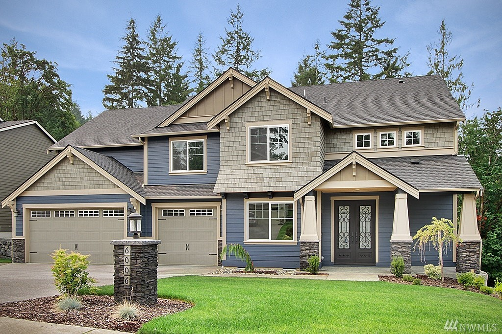 6006 63rd Ave Ct NW, Gig Harbor, WA 98335