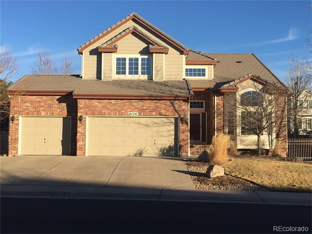 6174 S Espana Way, Aurora, CO 80016