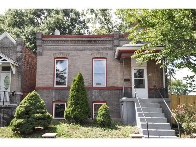 4717 S Compton Avenue, St Louis, MO 63111