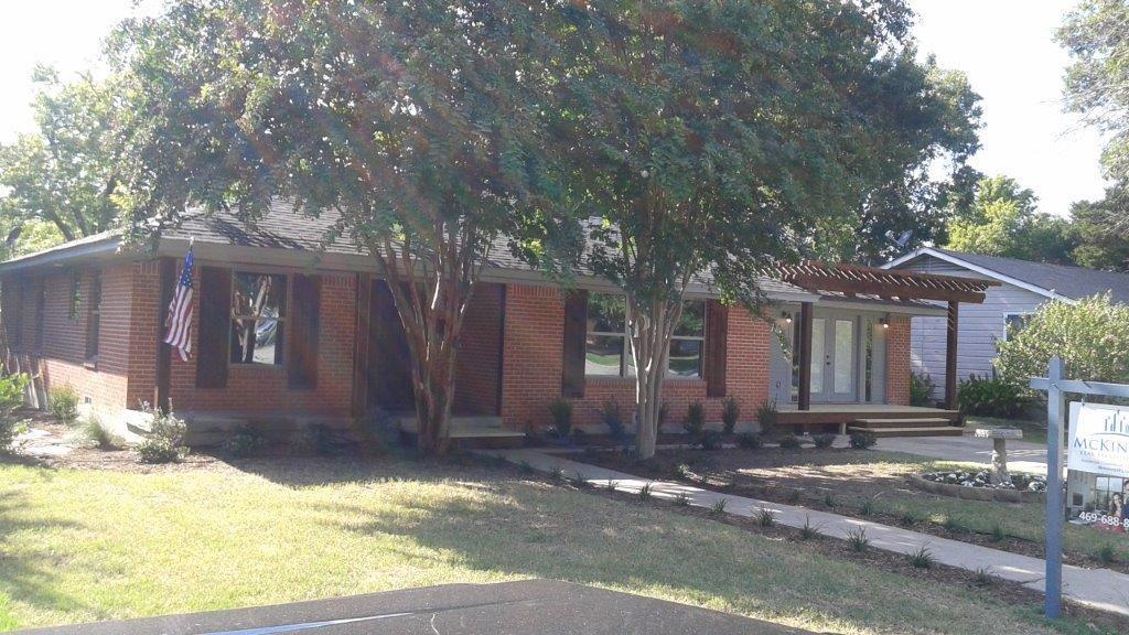 909 Finch Avenue, McKinney, TX 75069