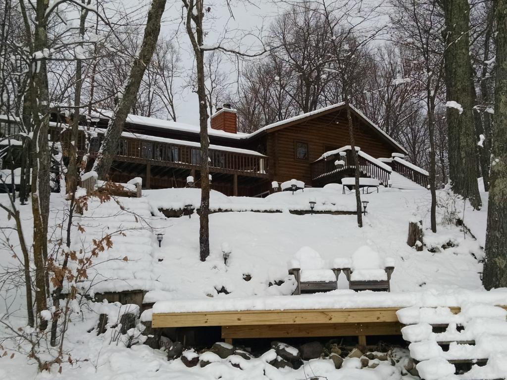 13050 W Preston Trail, Hayward, WI 54843