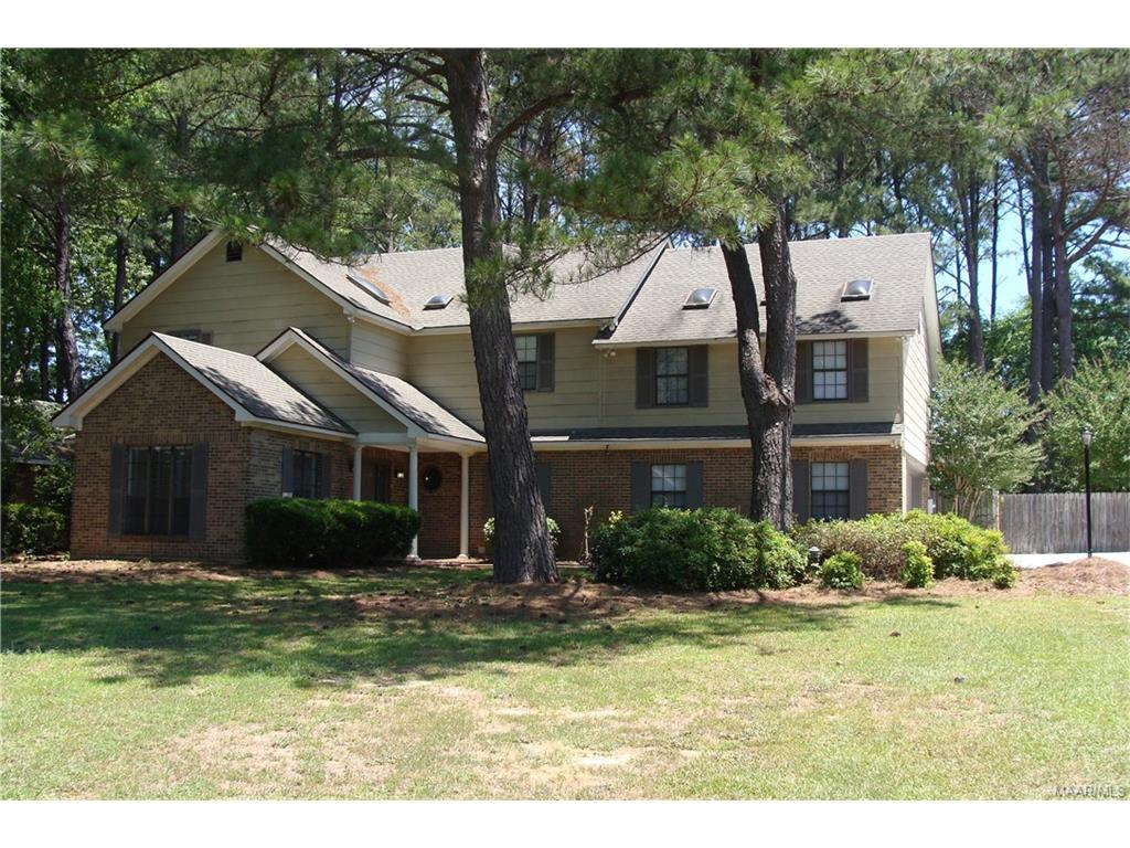 7749 HALCYON FOREST Trail, Montgomery, AL 36117