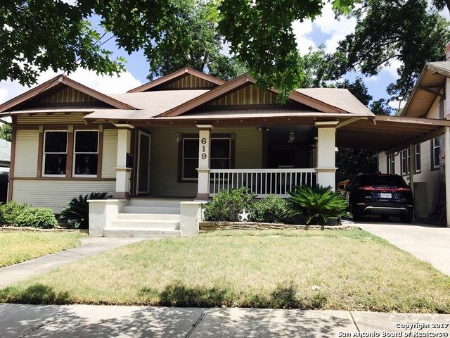 619 W MISTLETOE AVE, San Antonio, TX 78212