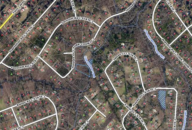 Lot 97 Hilldale Drive, Rock Hill, SC 29732