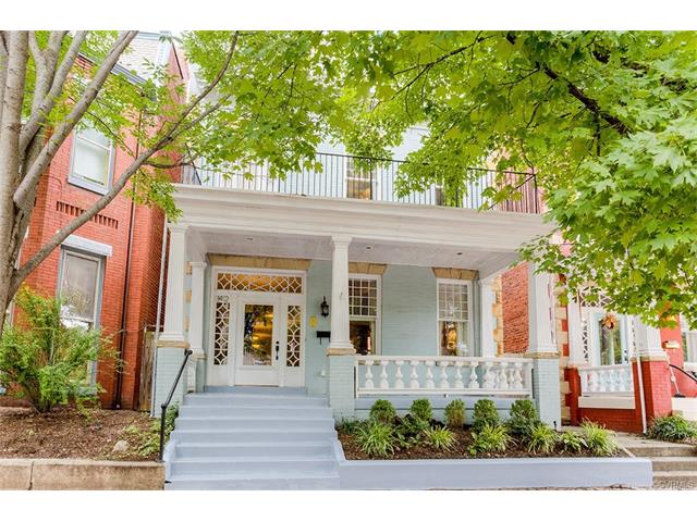 1412 Grove Avenue, Richmond, VA 23220