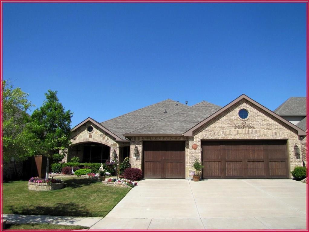 9729 Ben Hogan Lane, Fort Worth, TX 76244