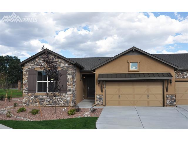 3250 Excelsior Drive, Colorado Springs, CO 80920