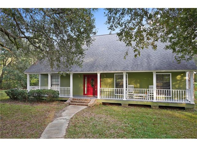 50166 WHISKEY Lane, Tickfaw, LA 70466