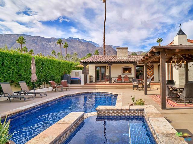1532 N Wawona Road, Palm Springs, CA 92262