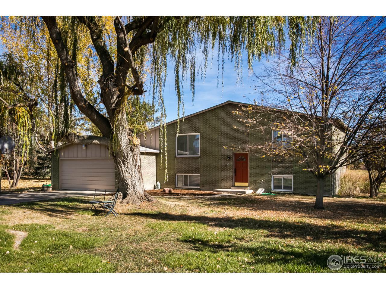 7524 Saint Vrain Rd, Longmont, CO 80503