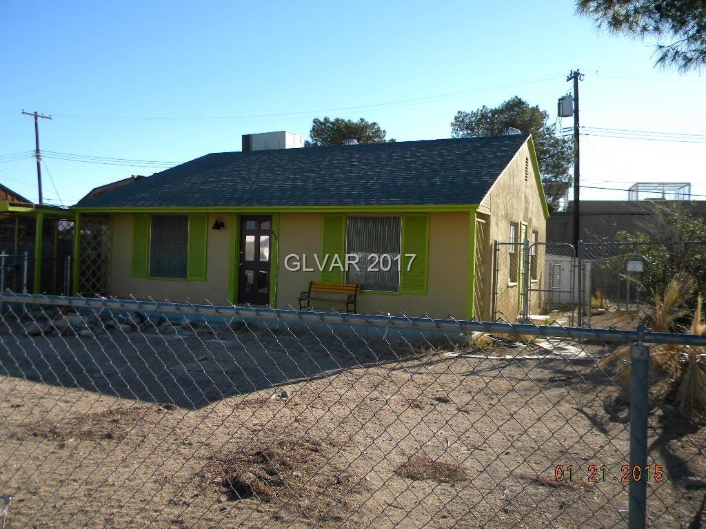 616 4TH Street, Las Vegas, NV 89101