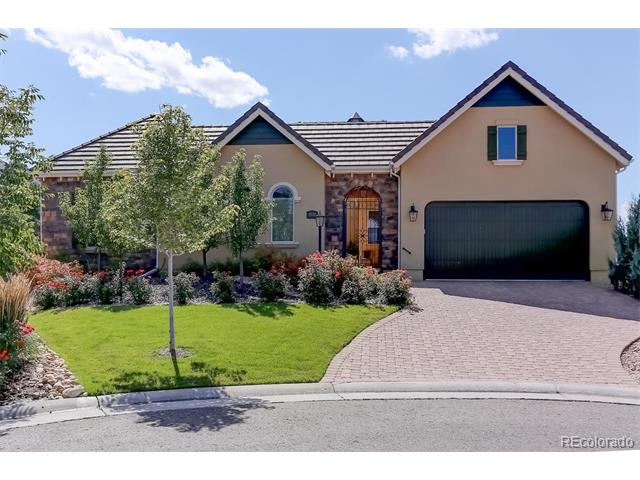 9509 Winding Hill Court, Lone Tree, CO 80124
