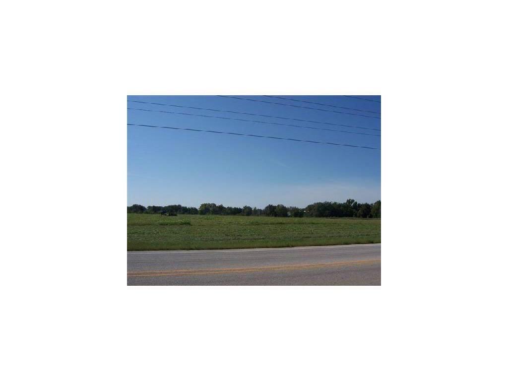 Brashears RD, Siloam Springs, AR 72761