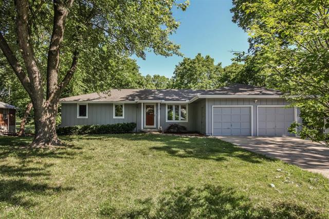 5016 NW Linden Road, Kansas City, MO 64151