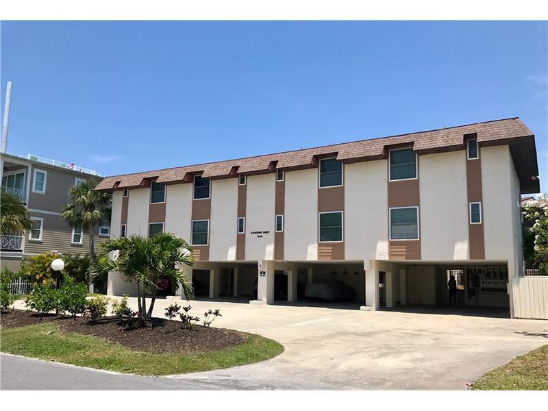 205 HIGHLAND AVENUE 8, BRADENTON BEACH, FL 34217