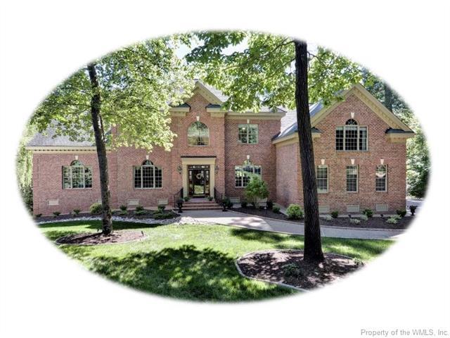 209 Parke Court, Williamsburg, VA 23185