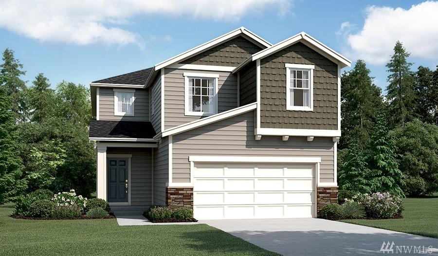 1018 S 195th Place LOT40, Des Moines, WA 98148