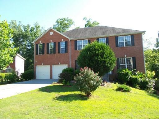 4257 OLD HOUSE Lane, Conley, GA 30288
