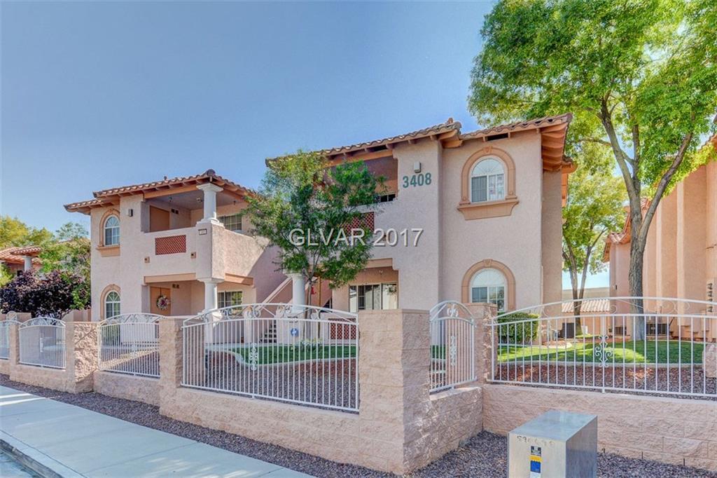 3408 WINTERHAVEN Street 201, Las Vegas, NV 89108