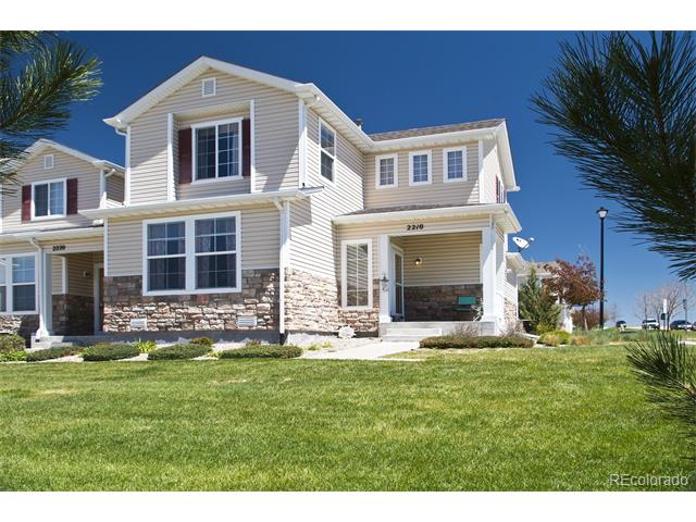2210 Whale Point, Colorado Springs, CO 80951
