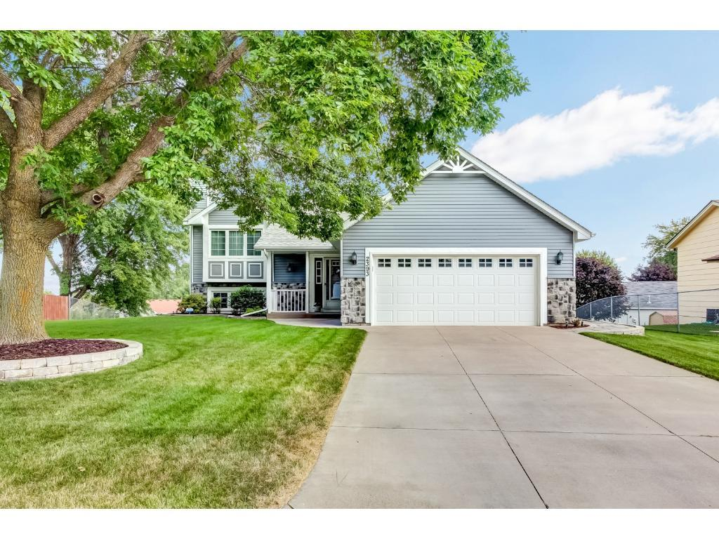 2393 Heath Avenue N, Oakdale, MN 55128