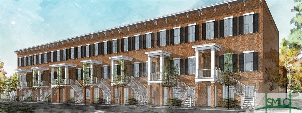 513 E Liberty Street, Savannah, GA 31401
