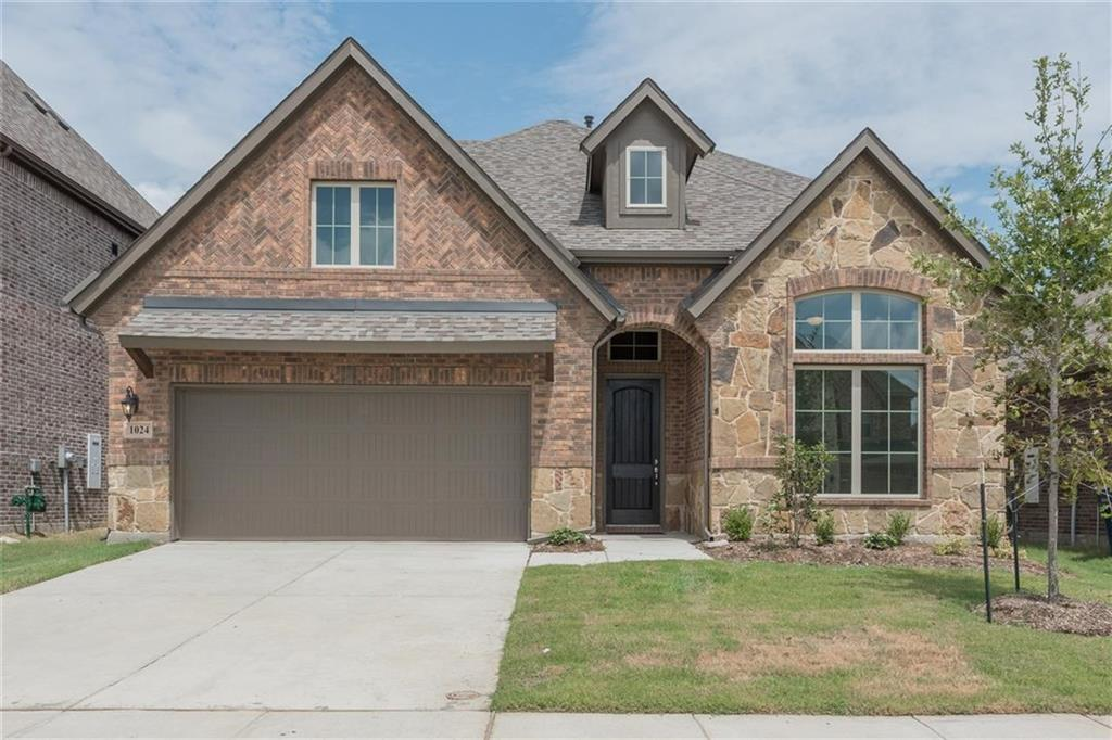 1024 Yarrow, Little Elm, TX 75068