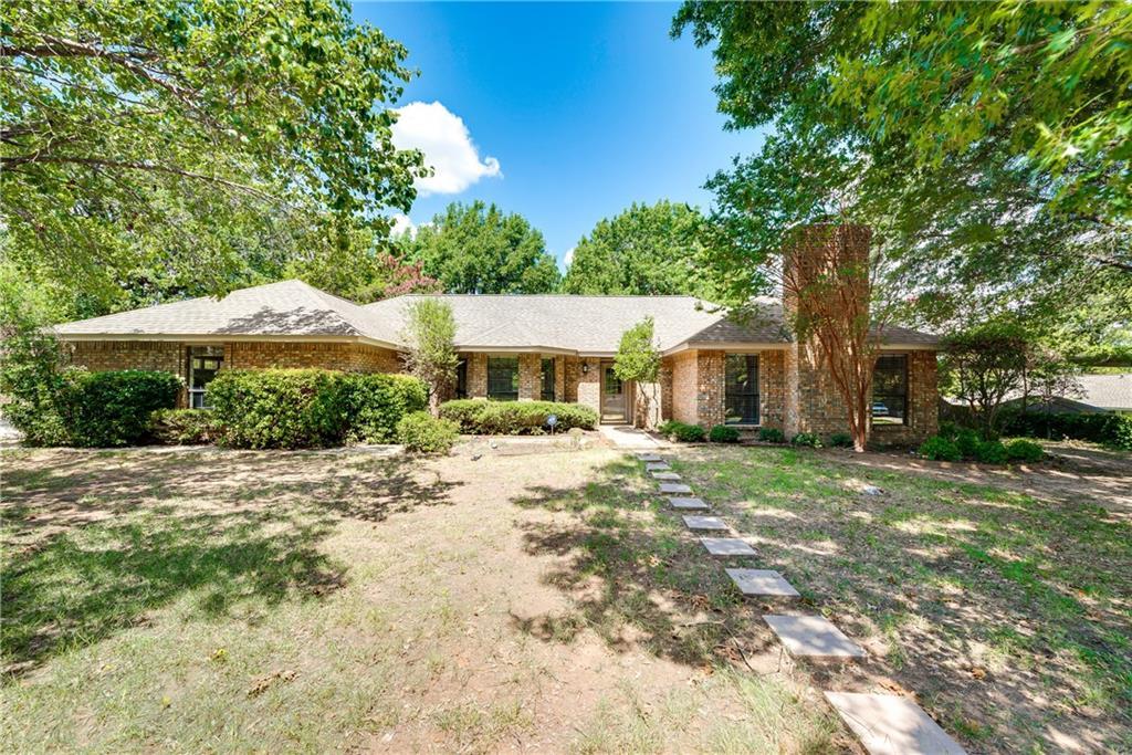 3615 Dalton Drive, Corinth, TX 76208