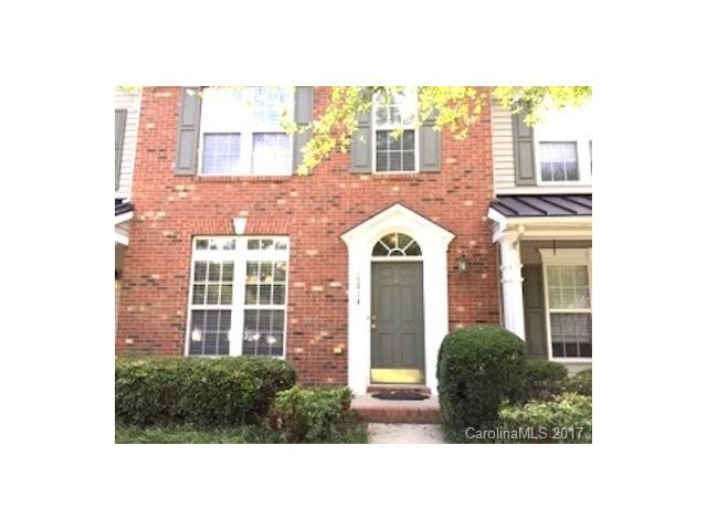 10374 Alexander Martin Avenue, Charlotte, NC 28277
