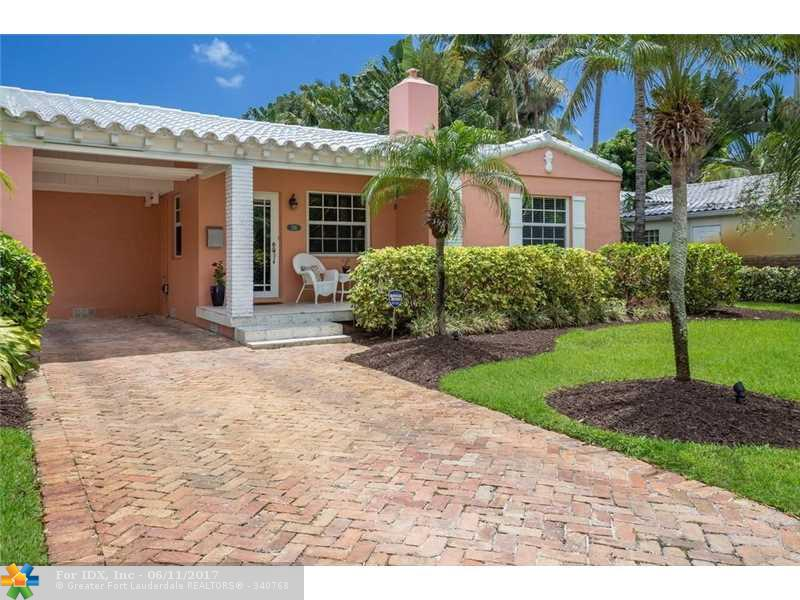 526 NE 10TH AVE, Fort Lauderdale, FL 33301