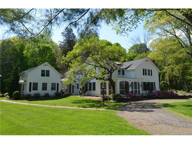 612 South Brooksvale Rd, Cheshire, CT 06410