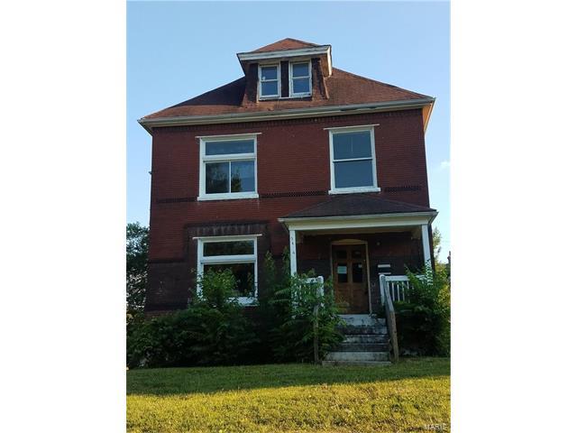 5414 Bartmer Avenue, St Louis, MO 63112