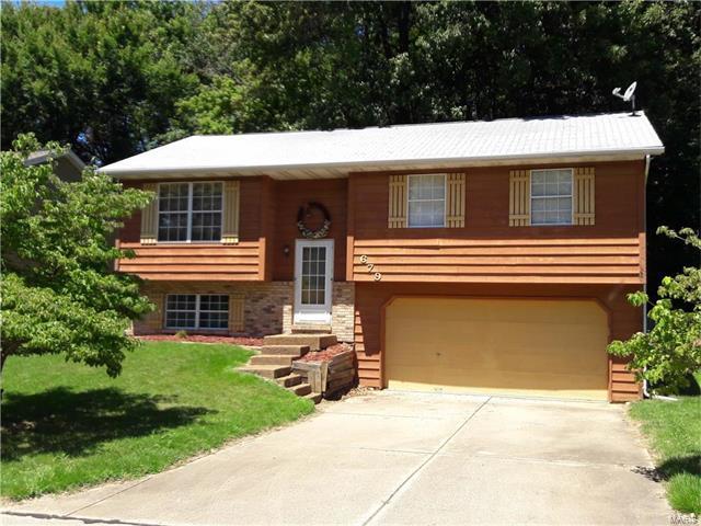 679 Oak Trail, Collinsville, IL 62234