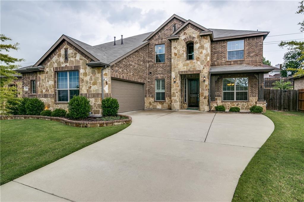 6502 Tuckers Place, Rowlett, TX 75089
