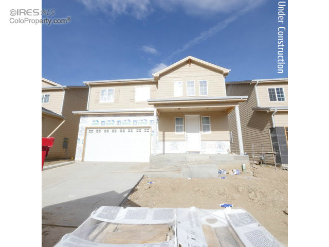 2226 Friar Tuck Ct, Fort Collins, CO 80524