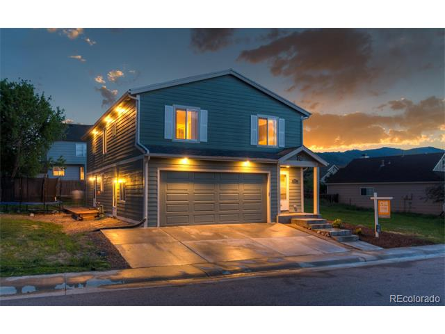 9750 Fairwood Street, Littleton, CO 80125