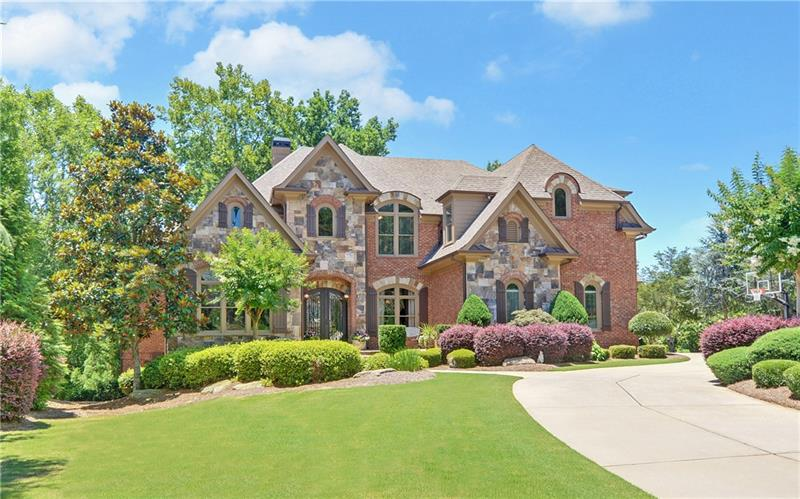 8340 Colonial Place, Duluth, GA 30097