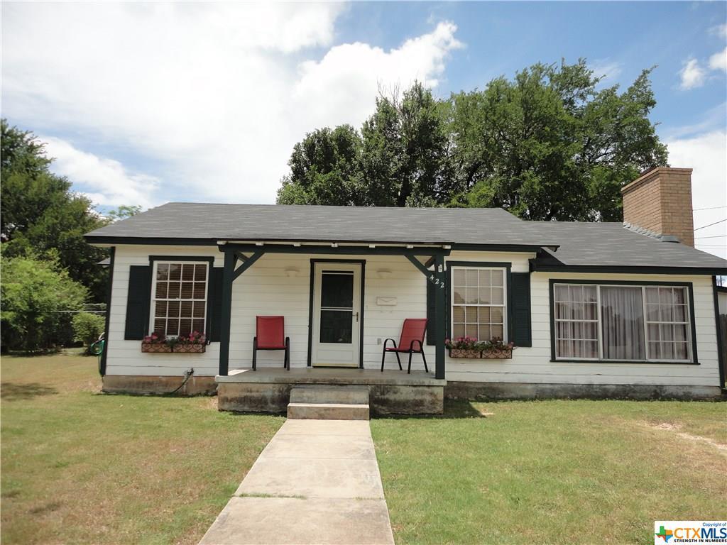 422 N East, Belton, TX 76513