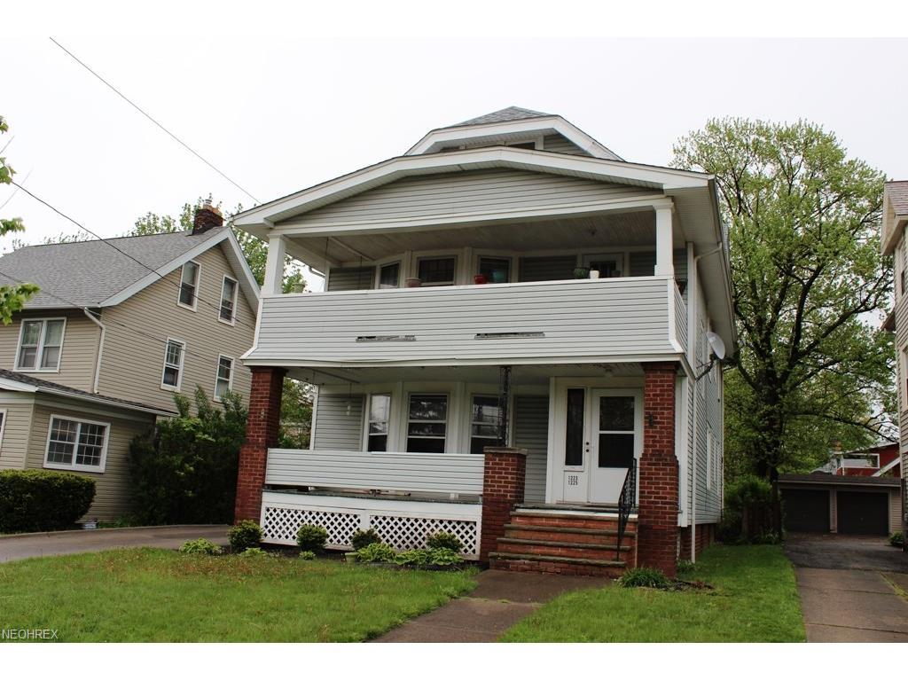 1223 Webb Rd, Lakewood, OH 44107