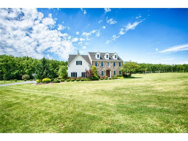 531 Georgetown Road, Lower Nazareth Twp, PA 18064