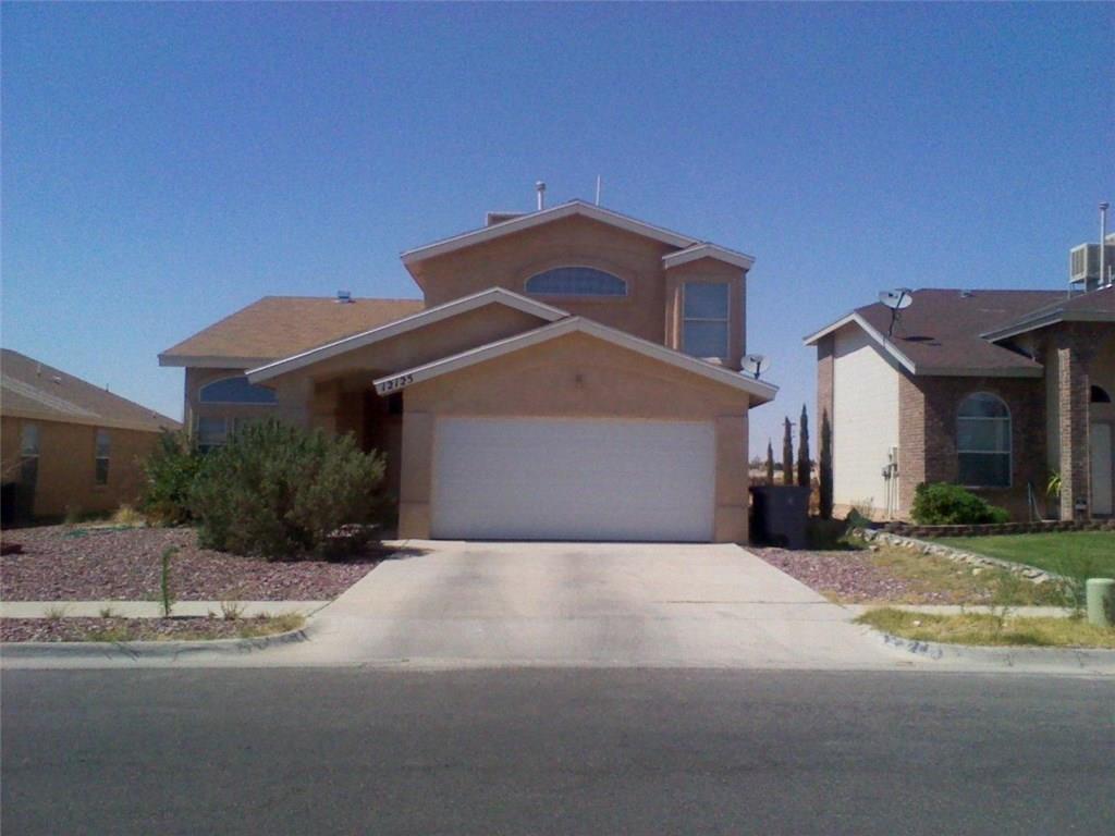 12125 Saint Romeo, El Paso, TX 79936