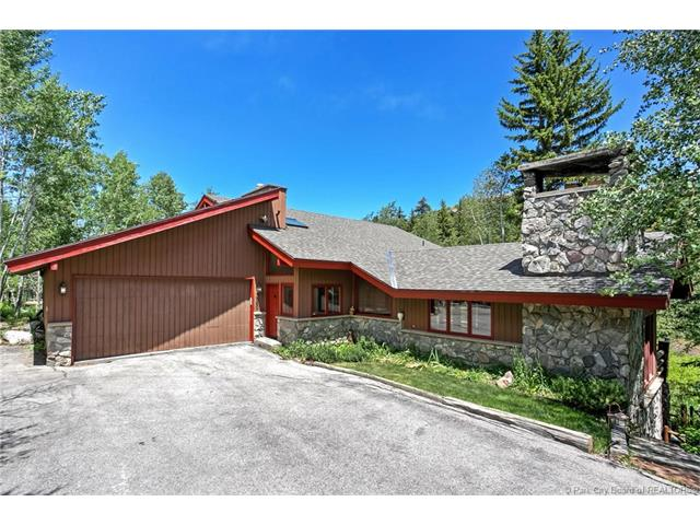 3560 W Big Spruce Way, Park City, UT 84098