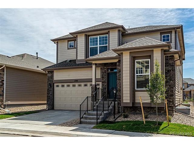 1240 S Verbena Street, Denver, CO 80247