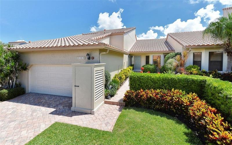 2352 HARBOUR OAKS DRIVE, LONGBOAT KEY, FL 34228