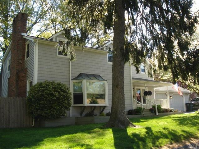 43 Morrell Avenue, Milford, CT 06461