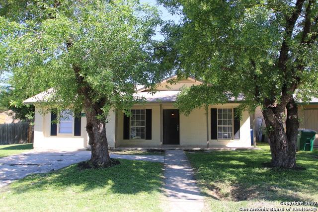 1419 Beverly Ann St, San Antonio, TX 78224
